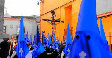 LA JUNTA DE COFRADÍAS DE SEMANA SANTA RECIBE 2.000€ DE SUBVENCIÓN MUNICIPAL