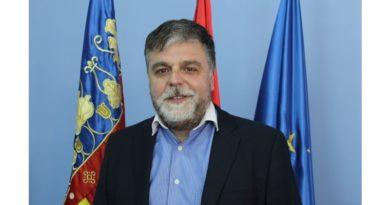 El alcalde hace un llamamiento a la responsabilidad ciudadana frente a los rebrotes del Covid-19 en el país