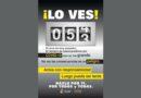 El Ayuntamiento de Villena pone en marcha una nueva campaña de concienciación ciudadana ante el aumento de positivos por Covid-19