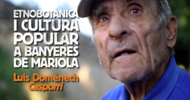Un documental del Museu de la Paraula de Banyeres seleccionat per un festival colombià
