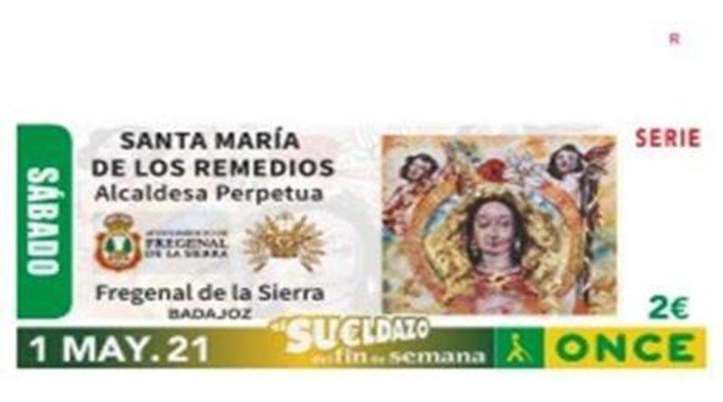 El Cupón de Fin de Semana de la ONCE deja un Sueldazo de 5.000 euros al mes durante 20 años más 300.000 euros al contado en Villena
